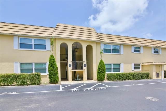 5800 Hollywood Boulevard #217, Sarasota, FL 34231 (MLS #A4471752) :: Carmena and Associates Realty Group