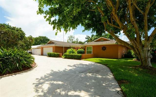 7121 Westmoreland Drive, Sarasota, FL 34243 (MLS #A4471757) :: Gate Arty & the Group - Keller Williams Realty Smart