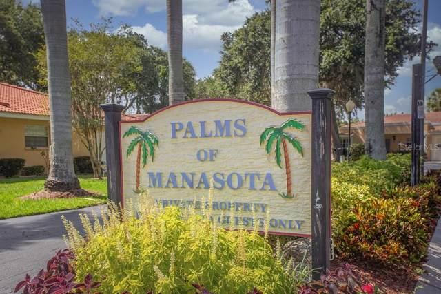 236 51ST STREET Circle E, Palmetto, FL 34221 (MLS #A4471764) :: Burwell Real Estate