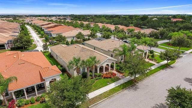 5633 Fossano Drive, Sarasota, FL 34238 (MLS #A4471767) :: Charles Rutenberg Realty