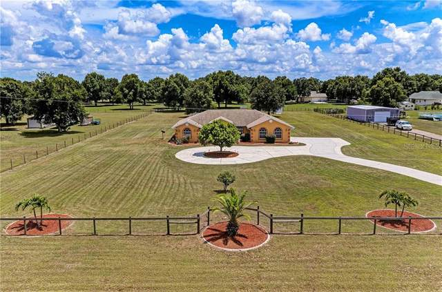 13405 County Road 675, Parrish, FL 34219 (MLS #A4471769) :: Charles Rutenberg Realty