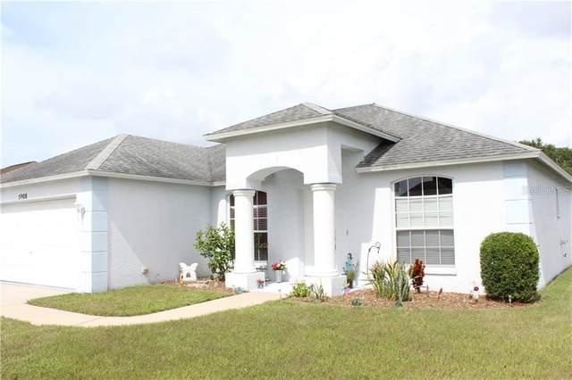 5908 33RD Drive E, Palmetto, FL 34221 (MLS #A4471772) :: Burwell Real Estate