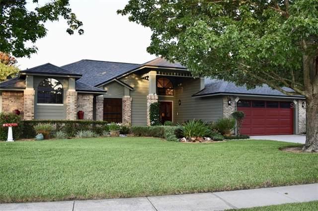 702 S Deerwood Avenue, Orlando, FL 32825 (MLS #A4471779) :: Tuscawilla Realty, Inc