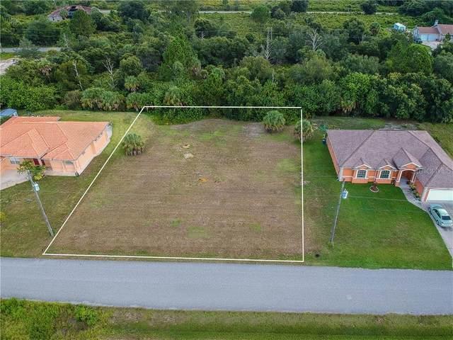 Margarita Avenue, North Port, FL 34287 (MLS #A4471788) :: Team Bohannon Keller Williams, Tampa Properties