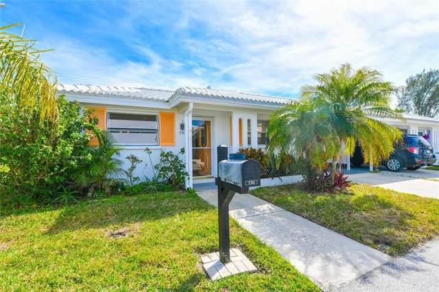 730 Spanish Drive S, Longboat Key, FL 34228 (MLS #A4471791) :: Sarasota Home Specialists