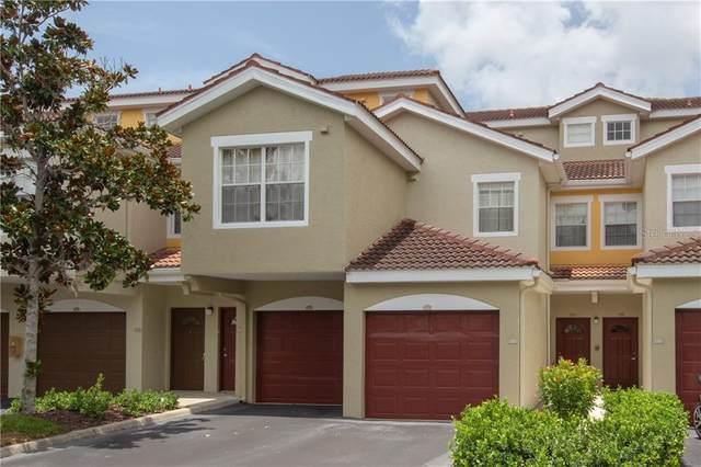 5692 Bentgrass Drive 14-102, Sarasota, FL 34235 (MLS #A4471794) :: Baird Realty Group