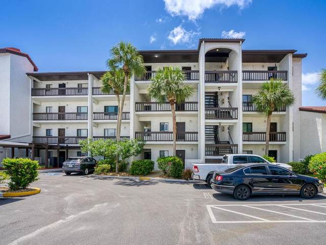 1608 Stickney Point Road #203, Sarasota, FL 34231 (MLS #A4471804) :: Alpha Equity Team