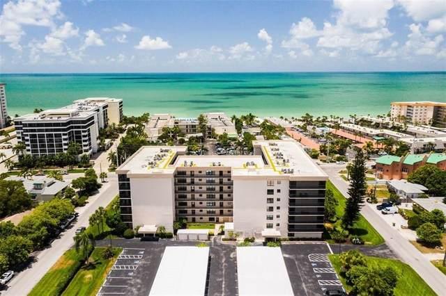 1001 Benjamin Franklin Drive #312, Sarasota, FL 34236 (MLS #A4471815) :: Baird Realty Group
