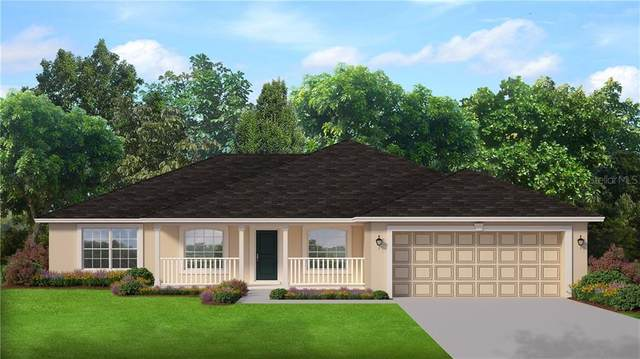 2681 Lawyer Terrace, North Port, FL 34288 (MLS #A4471816) :: Griffin Group
