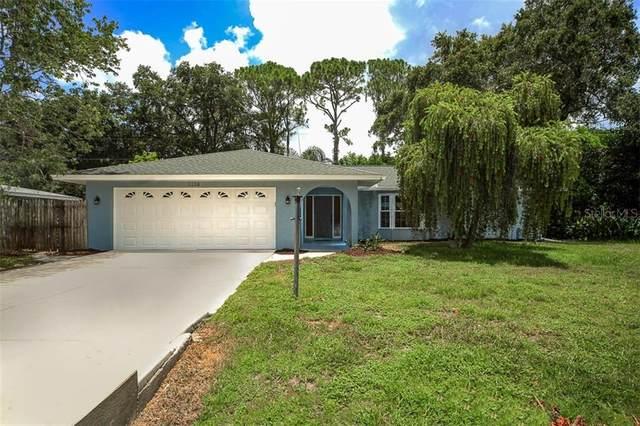 4041 Prado Drive Or, Sarasota, FL 34235 (MLS #A4471834) :: Baird Realty Group
