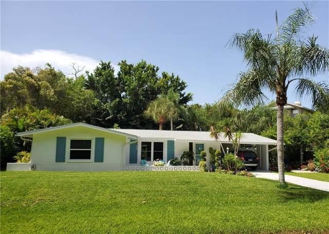 41 Westview Drive, Osprey, FL 34229 (MLS #A4471840) :: The Heidi Schrock Team