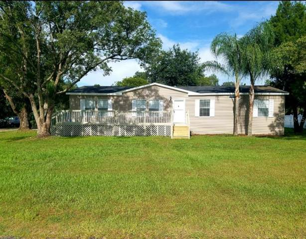 5926 Penny Royal Road, Wesley Chapel, FL 33545 (MLS #A4471847) :: Griffin Group