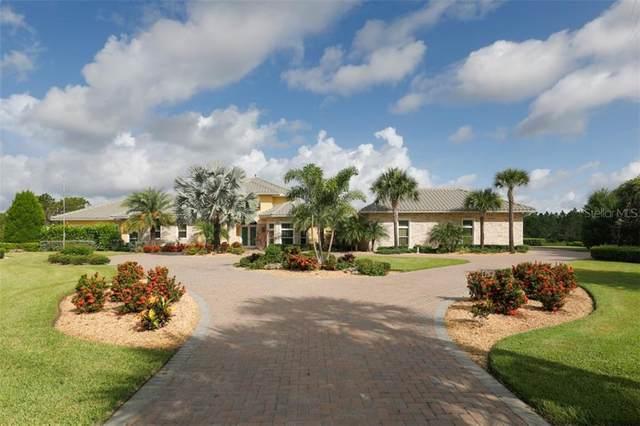 19407 Newlane Place, Bradenton, FL 34202 (MLS #A4471860) :: Medway Realty