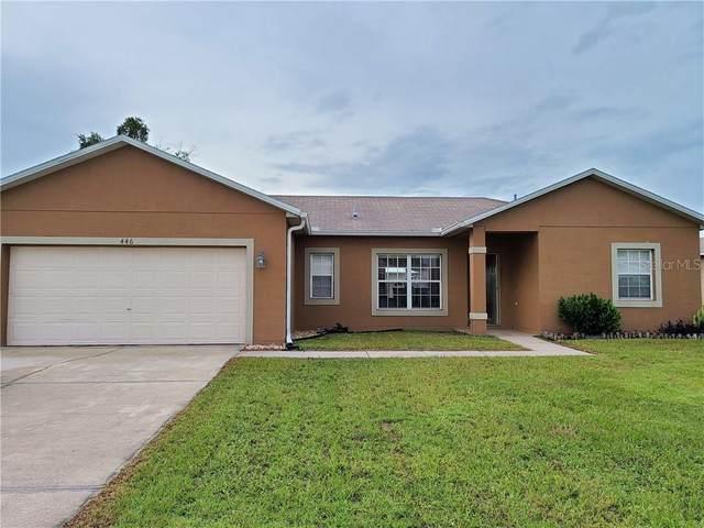 446 Spike Court, Kissimmee, FL 34759 (MLS #A4471865) :: Premier Home Experts
