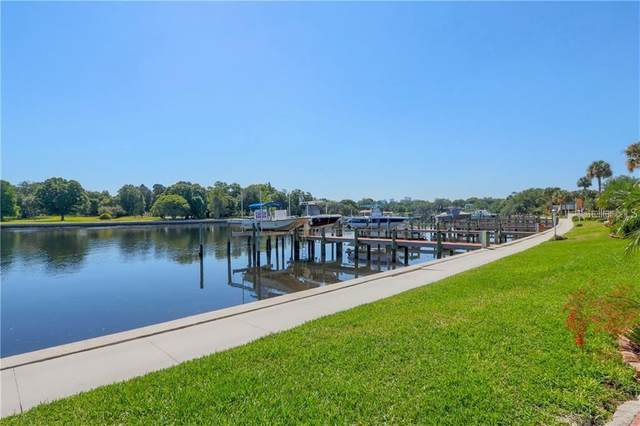 2424 W Tampa Bay Boulevard I105, Tampa, FL 33607 (MLS #A4471872) :: Mark and Joni Coulter | Better Homes and Gardens