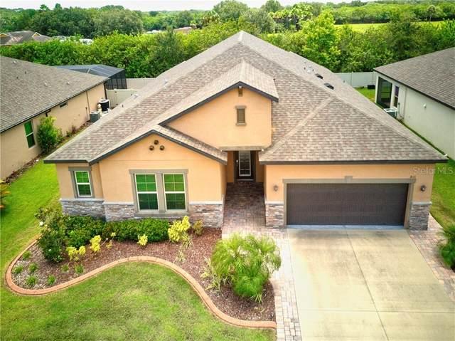 813 116TH Court NE, Bradenton, FL 34212 (MLS #A4471877) :: Medway Realty