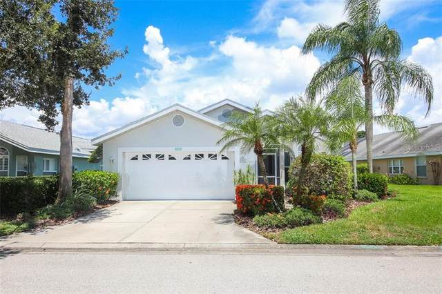 7492 Eleanor Circle, Sarasota, FL 34243 (MLS #A4471884) :: Medway Realty