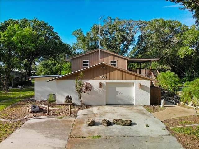 690 Myakka Road, Sarasota, FL 34240 (MLS #A4471890) :: Charles Rutenberg Realty