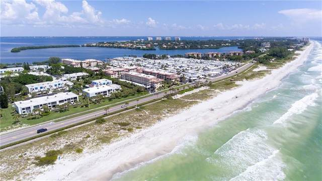 3808 Gulf Of Mexico Dr  #E-412 E-41, Longboat Key, FL 34228 (MLS #A4471905) :: Sarasota Home Specialists