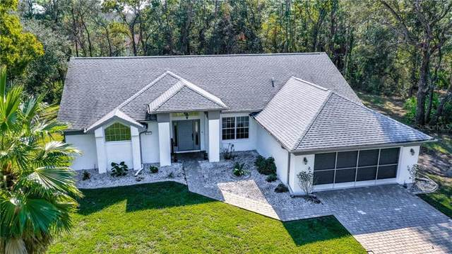 11 Pitcairn Court, Homosassa, FL 34446 (MLS #A4471907) :: Griffin Group