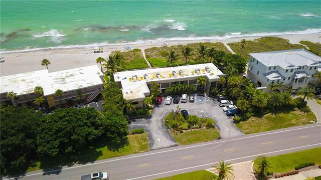 3465 Gulf Of Mexico Drive #222, Longboat Key, FL 34228 (MLS #A4471913) :: Baird Realty Group