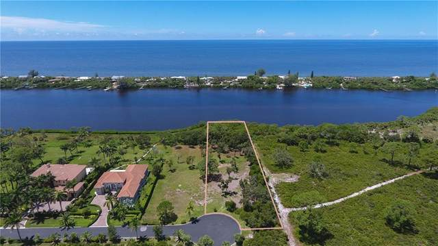 5800 Jamila River Road, Venice, FL 34293 (MLS #A4471915) :: Rabell Realty Group