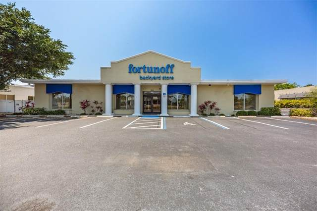 7522 S Tamiami Trail, Sarasota, FL 34231 (MLS #A4471916) :: Sarasota Property Group at NextHome Excellence