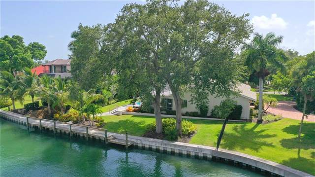 460 Pheasant Drive, Sarasota, FL 34236 (MLS #A4471917) :: Baird Realty Group