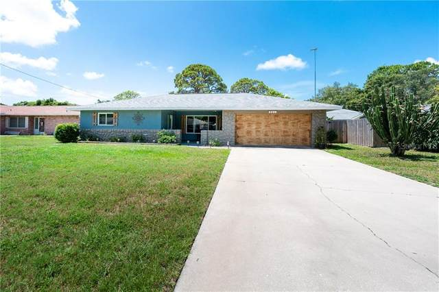 561 Sunset Beach Drive, Venice, FL 34293 (MLS #A4471927) :: Keller Williams Realty Peace River Partners