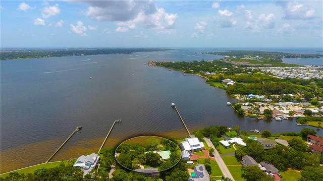 2212 6TH Street W, Palmetto, FL 34221 (MLS #A4471931) :: Burwell Real Estate