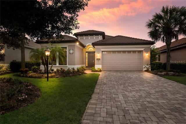 14640 Newtonmore Lane, Lakewood Ranch, FL 34202 (MLS #A4471951) :: Dalton Wade Real Estate Group