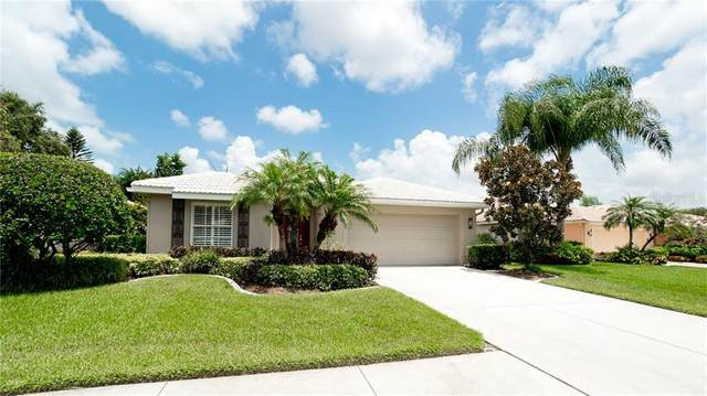5111 Brooksbend Circle, Sarasota, FL 34238 (MLS #A4471953) :: Alpha Equity Team