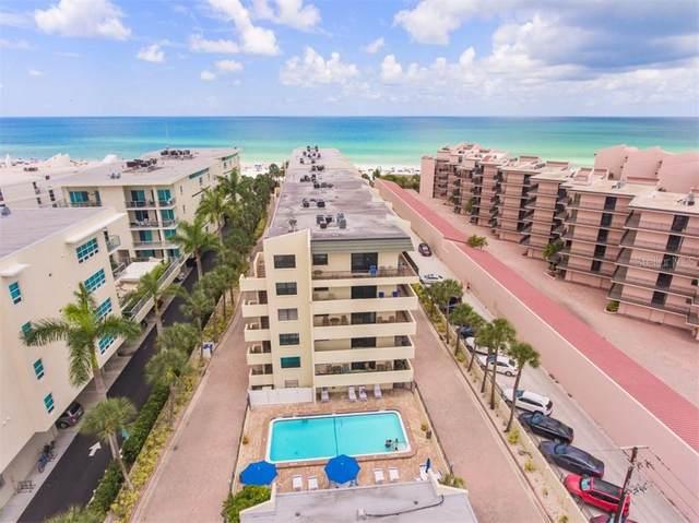 6500 Midnight Pass Road #406, Sarasota, FL 34242 (MLS #A4471958) :: Team Bohannon Keller Williams, Tampa Properties