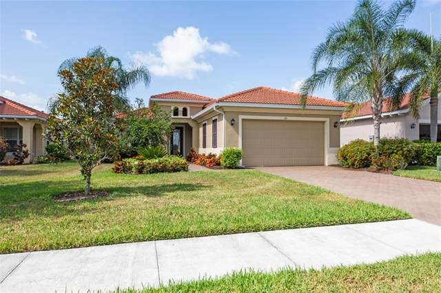 124 Pesaro Drive, North Venice, FL 34275 (MLS #A4471969) :: Keller Williams on the Water/Sarasota
