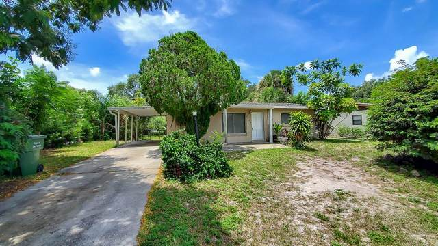 3844 Wolverine Street, Sarasota, FL 34232 (MLS #A4471996) :: Rabell Realty Group