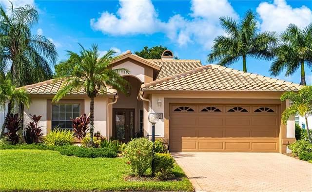 7562 Fairlinks Court, Sarasota, FL 34243 (MLS #A4471999) :: Medway Realty