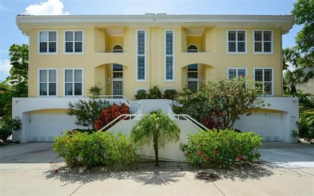 3914 Somerset Drive #11, Sarasota, FL 34242 (MLS #A4472005) :: Team Bohannon Keller Williams, Tampa Properties