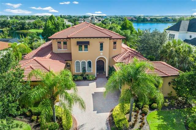 16307 Baycross Drive, Lakewood Ranch, FL 34202 (MLS #A4472009) :: Sarasota Home Specialists