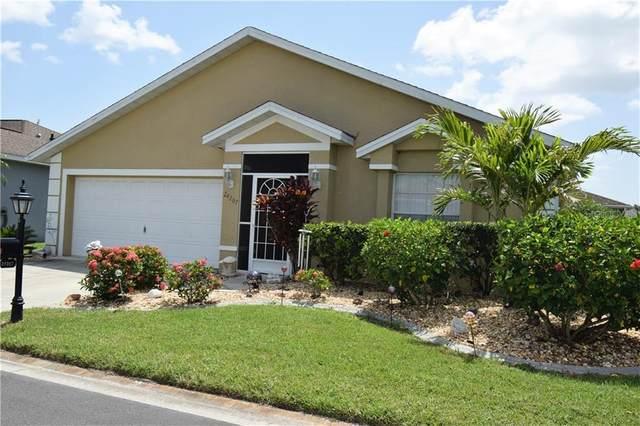 24267 Buckingham Way, Port Charlotte, FL 33980 (MLS #A4472021) :: Delgado Home Team at Keller Williams