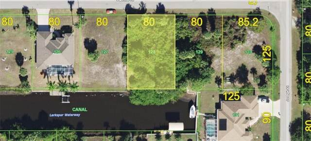 17192 Sabrina Circle, Port Charlotte, FL 33948 (MLS #A4472025) :: Team Bohannon Keller Williams, Tampa Properties