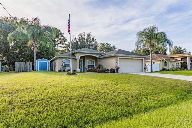 1694 Wendover Street, North Port, FL 34286 (MLS #A4472030) :: Griffin Group