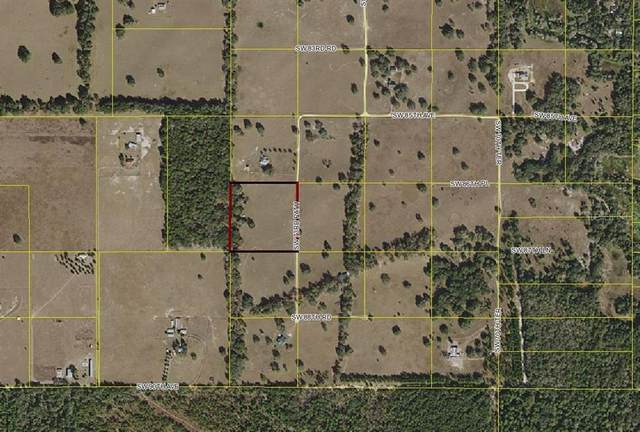 0 SW 73RD Path, Bushnell, FL 33513 (MLS #A4472036) :: Lockhart & Walseth Team, Realtors