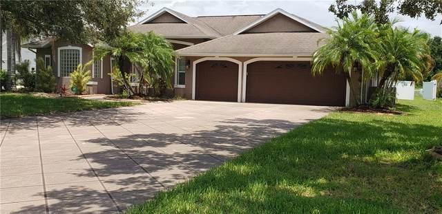 411 147TH Street E, Bradenton, FL 34212 (MLS #A4472044) :: Medway Realty