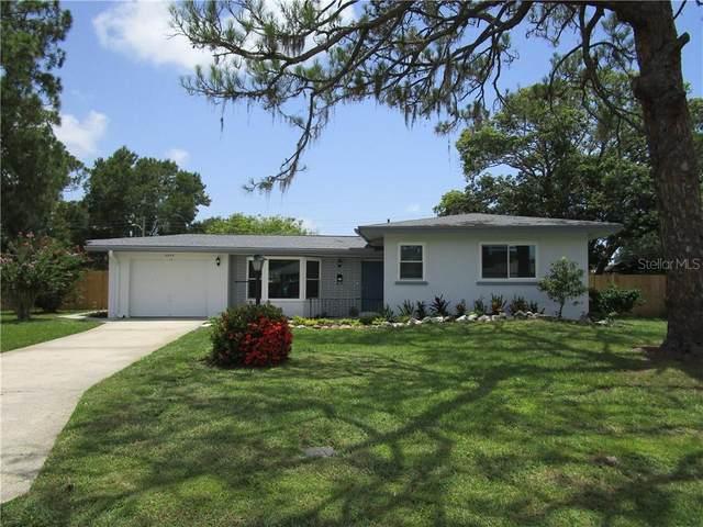 3858 Nottingham Drive, Sarasota, FL 34235 (MLS #A4472050) :: Dalton Wade Real Estate Group
