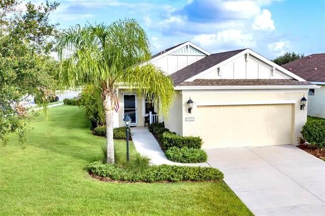 11609 Piedmont Park Crossing, Bradenton, FL 34211 (MLS #A4472052) :: Sarasota Home Specialists