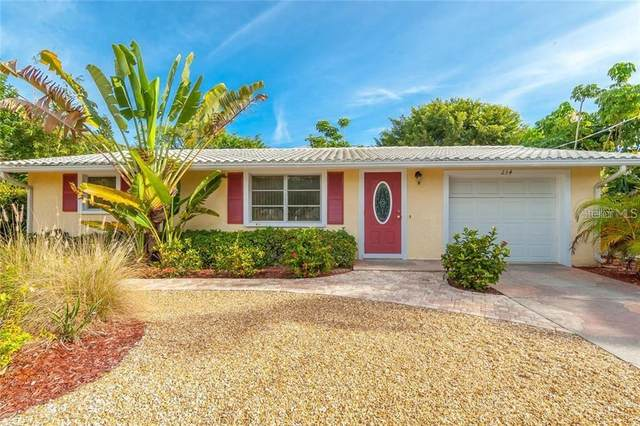 234 Gladiolus Street, Anna Maria, FL 34216 (MLS #A4472059) :: Keller Williams Realty Peace River Partners