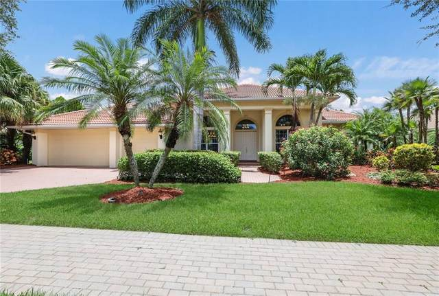 8901 Bloomfield Boulevard, Sarasota, FL 34238 (MLS #A4472060) :: McConnell and Associates