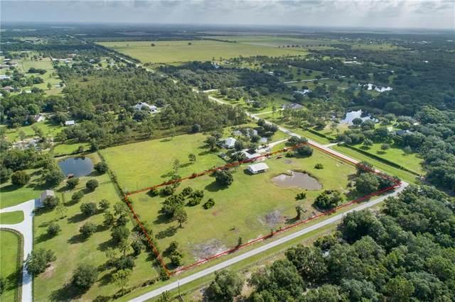 7220 County Road 675, Bradenton, FL 34211 (MLS #A4472076) :: Heart & Home Group