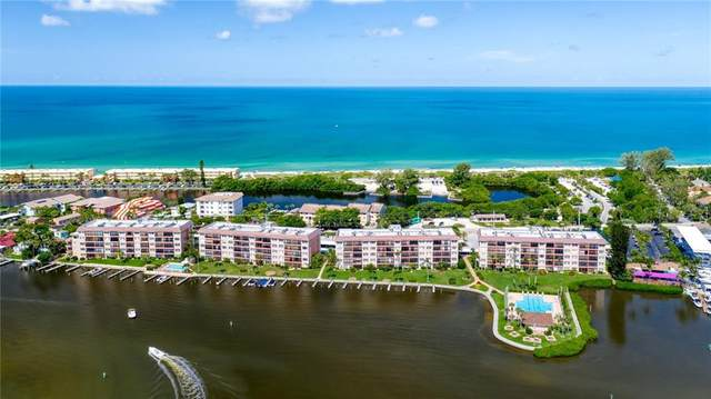 8911 Midnight Pass Road #409, Sarasota, FL 34242 (MLS #A4472079) :: Team Bohannon Keller Williams, Tampa Properties