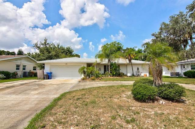 4162 Tee Road, Sarasota, FL 34235 (MLS #A4472082) :: Team Bohannon Keller Williams, Tampa Properties